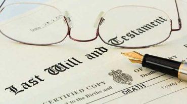 Estate Valuation & Probate - Quinte Appraisal Services LTD.
