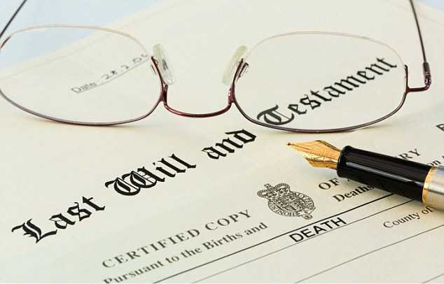 Estate Valuation & Probate - Quinte Appraisal Services LTD.
